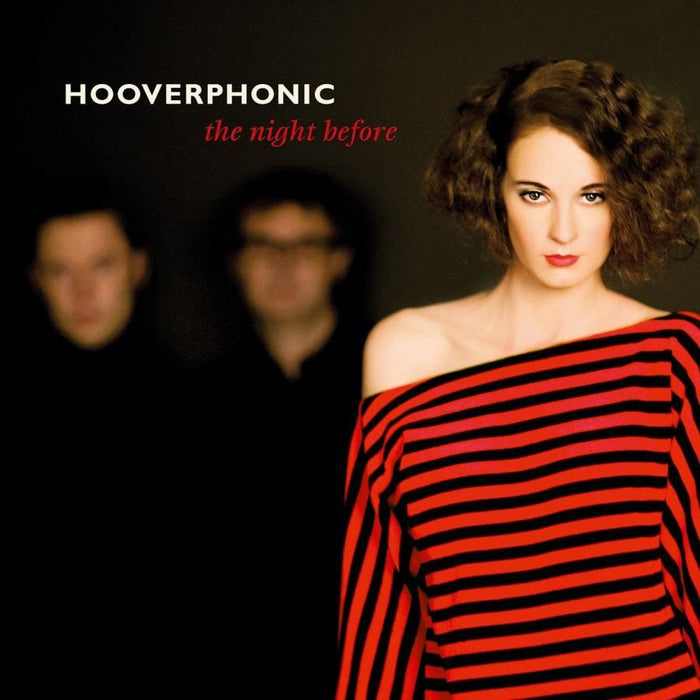 Hooverphonic - The Night Before [LP] - Vinyl-LP