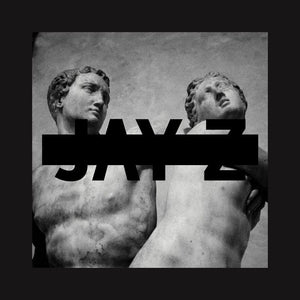 Jay Z - Magna Carta... Holy Grail [2LP] - Private Technology Group