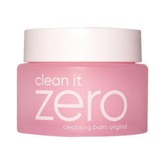 banila co clean it zero removes makeup as a oil cleanser