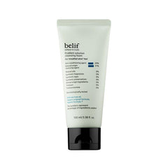 belief gentle scrub that is mild and for sensitive skin