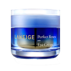 laneige eye cream for delicate eye areas that smoothes out wrinkles and brightens