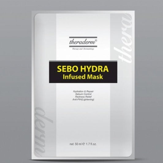 THERADERM SEBO HYDRA Infused Mask