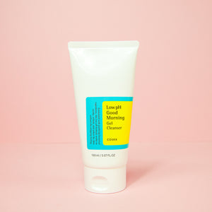 low ph daily facial cleanser for sensitive skin types