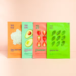 Holika Holika Sheet Mask Set