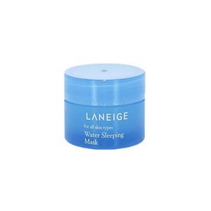 Load image into Gallery viewer, LANEIGE Water Sleeping Mask Travel Mini 15ml