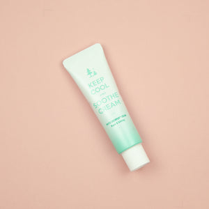soothing moisturising cream for dry and sensitive skin