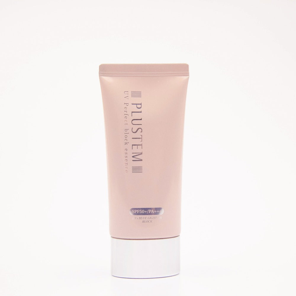 PLUSTEM UV Perfect Block Essence SPF50+ PA+++