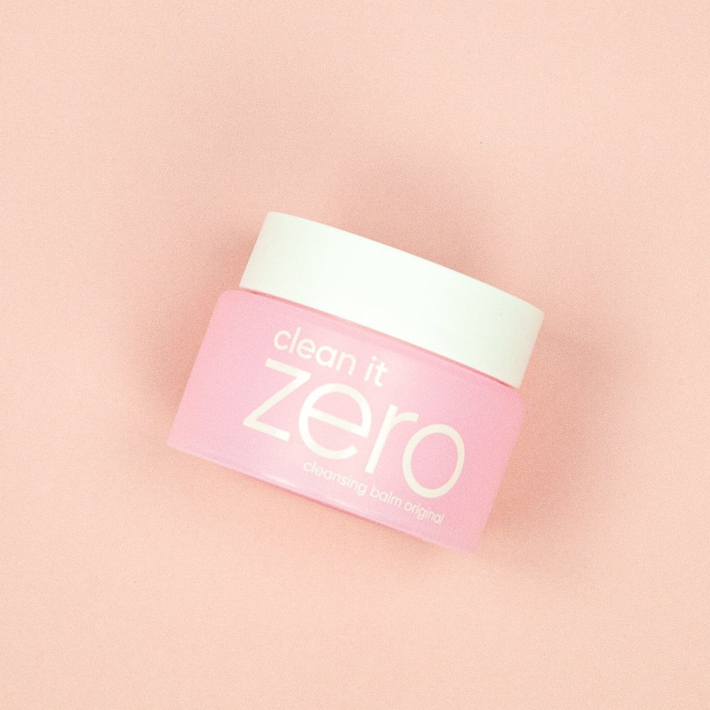 BANILA. CO Clean It Zero Cleansing Balm Original