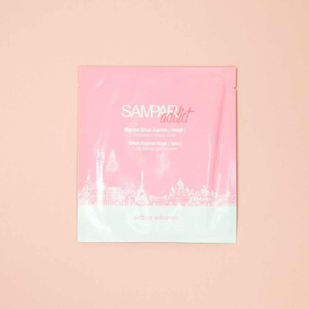 SAMPAR Urban Express Hydrogel Mask
