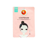 COSMETEA Black Tea Nourishing Moisture Mask