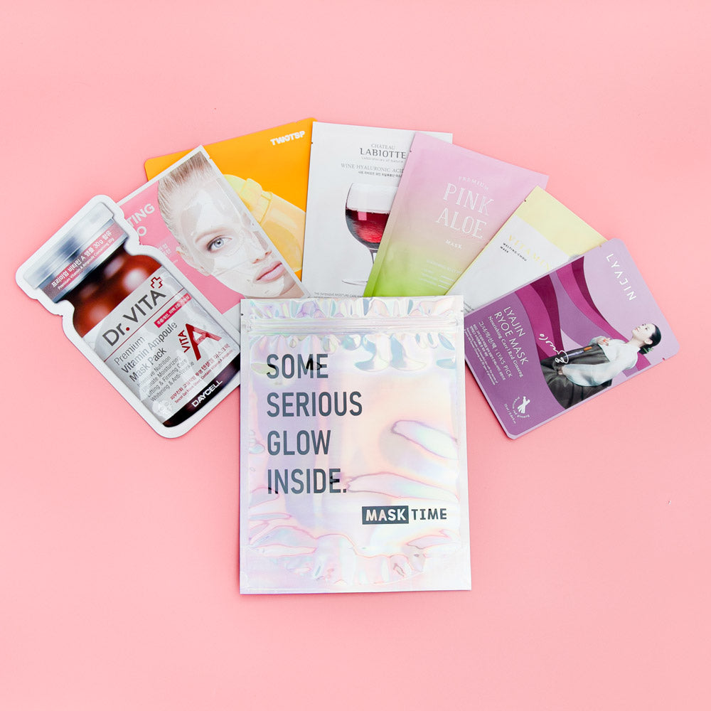 GLOW SETTER SUBSCRIPTION