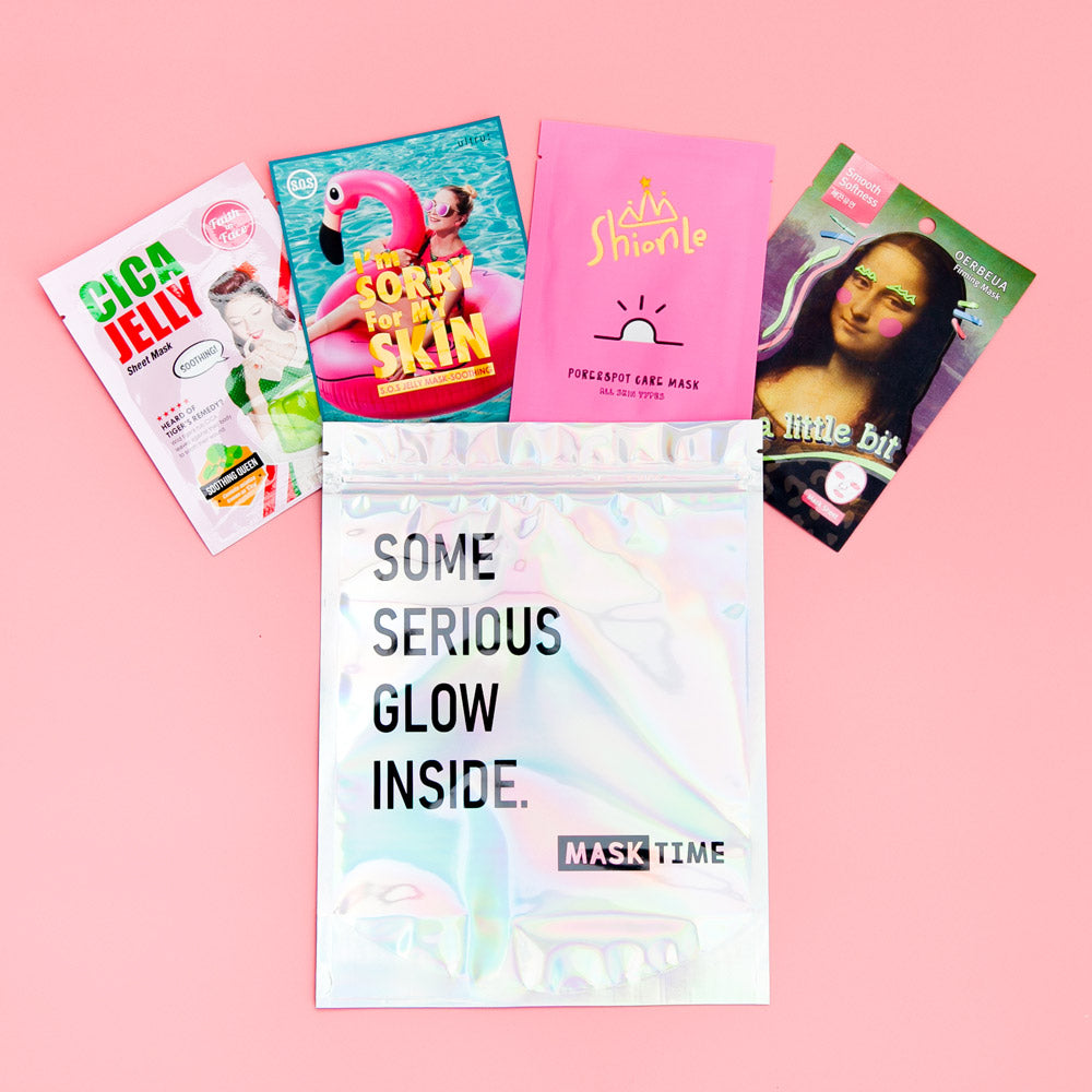 GLOW STARTER SUBSCRIPTION