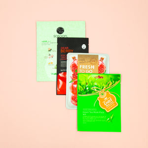 mask time june glow starter subscription box