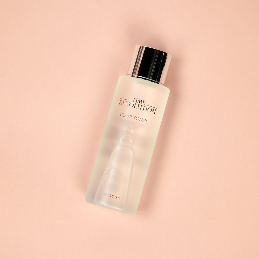 MISSHA Time Revolution Clear Toner 250ml
