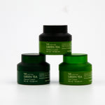 TONY MOLY The Chok Chok Green Tea Trial Kit