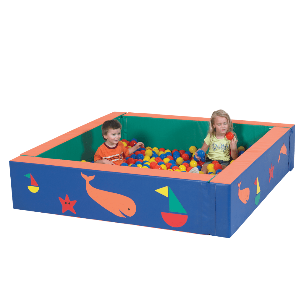 Children's Factory Ocean Depth Ball Pit