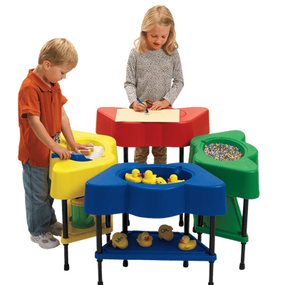 Sensory Table - 4 Pack Set