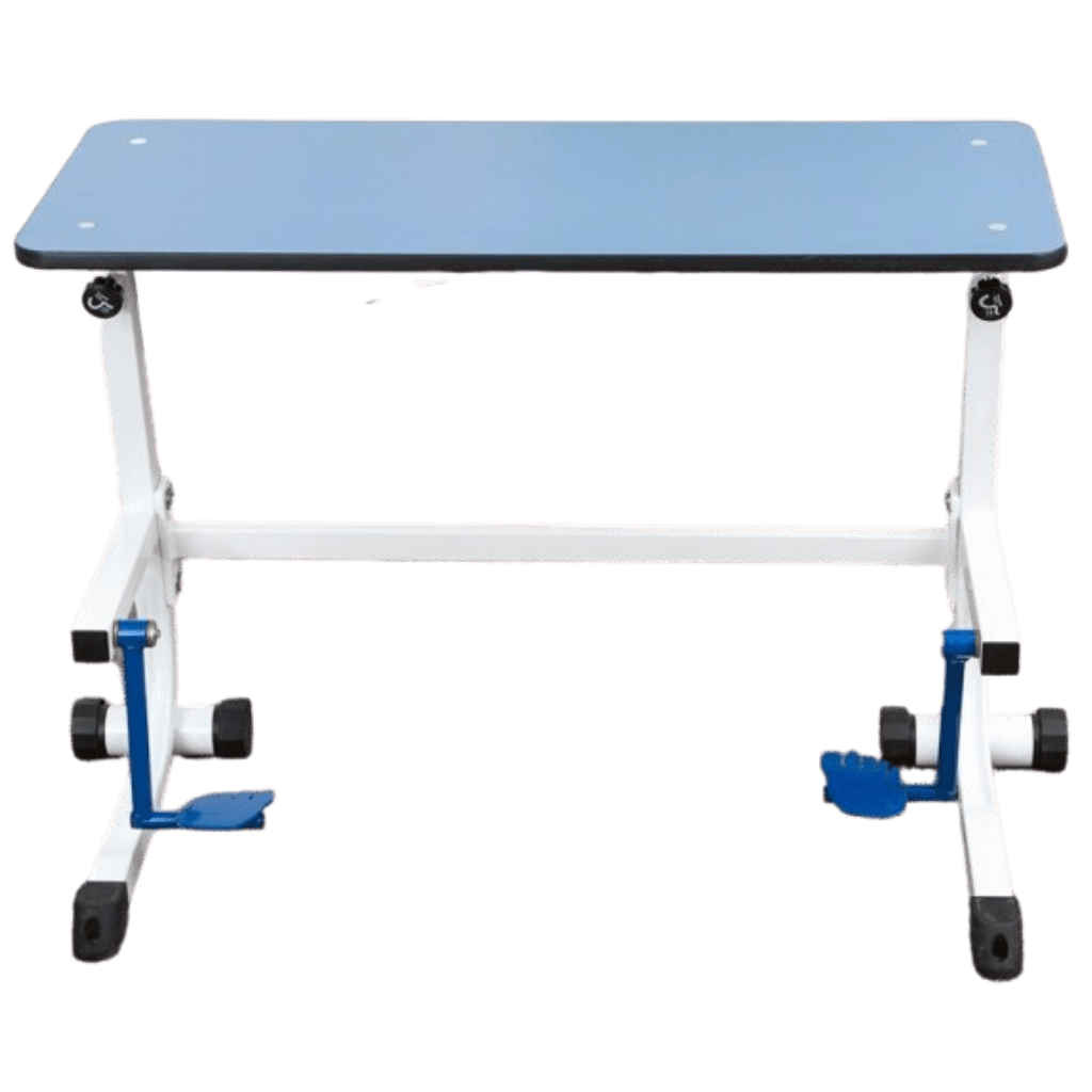Standing Foot Fidget Desk