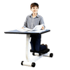 Kidsfit Kneel and Spin Desk