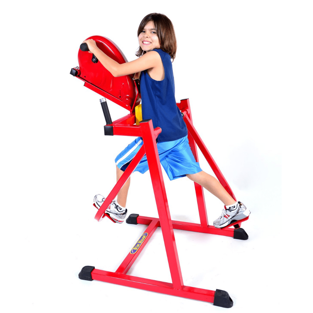 Cardio Kids Elementary Starwalker Exercise Machine 3rd to 5th Grade