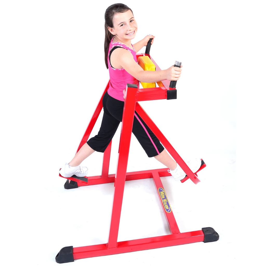 Cardio Kids Elementary Moonwalker Exercise Machine 3rd to 5th Grade