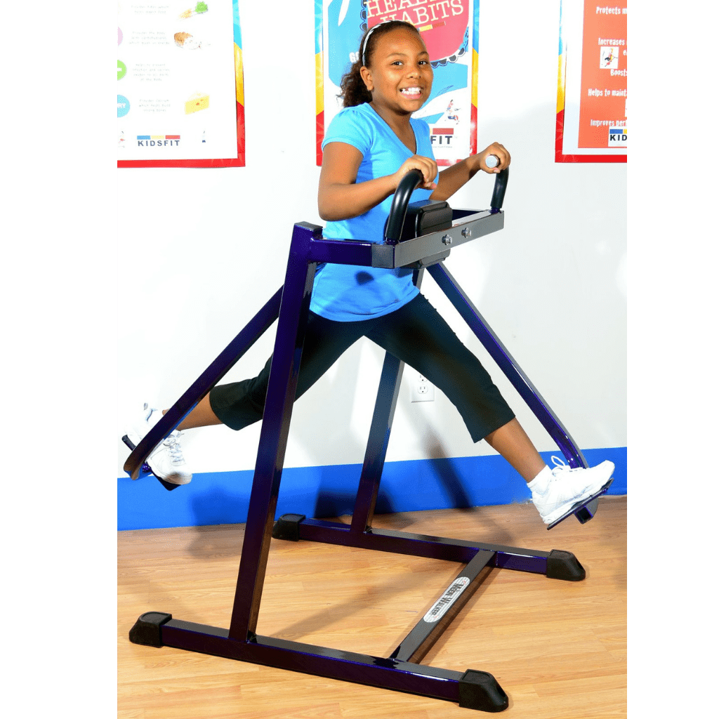 Cardio Kids Moonwalker Exercise Machine