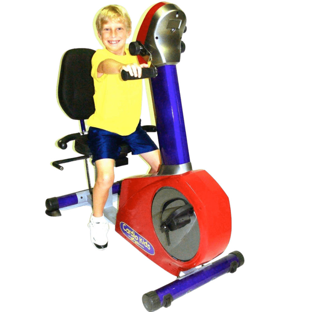 Elementary Total Body Kidz Cycle Exercise Machine 3rd to 5th Grade