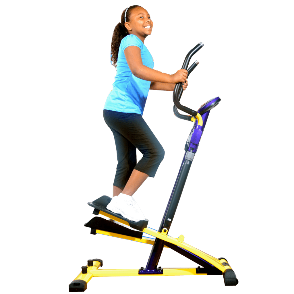 Cardio Kids Stepper