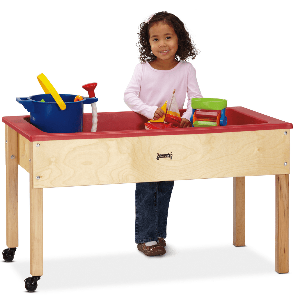 Jonti-Craft® Sensory Table