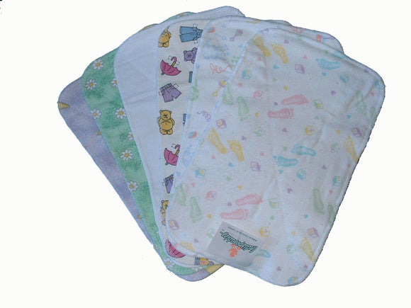 INDISPOSABLES BABY WIPE