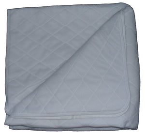 INDISPOSABLES BED PAD