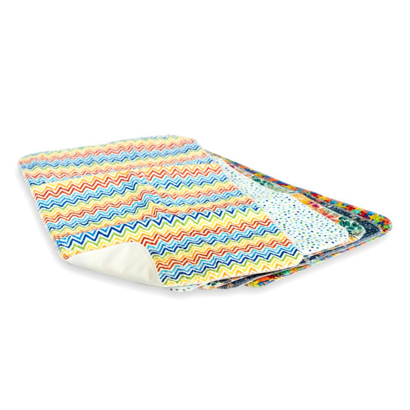 INDISPOSABLES CHANGE PAD - 100% COTTON