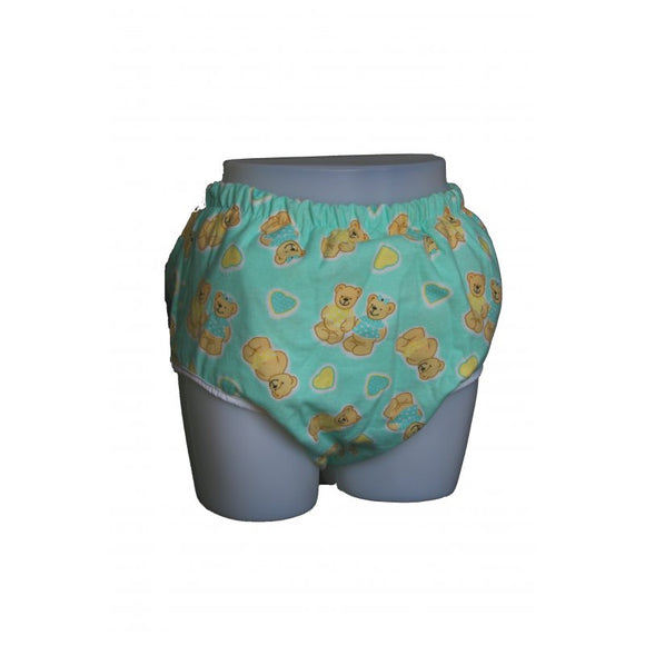 GABBY YOUTH COTTON DIAPER