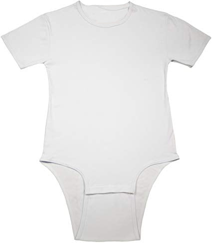 GABBY YOUTH SNAPPY-T DIAPER SHIRT