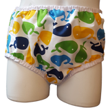 GABBY'S INFANT POOL PANT