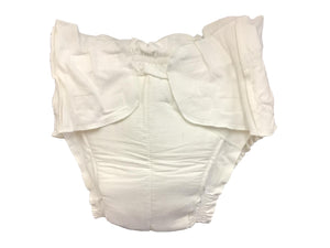 QUALITY CARE INCONTINENT BRIEF | DIAPER
