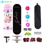 best skateboard for beginner girl