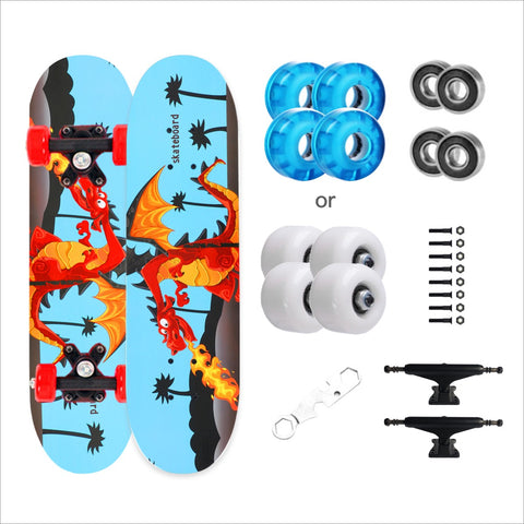kids Skateboards for girls
