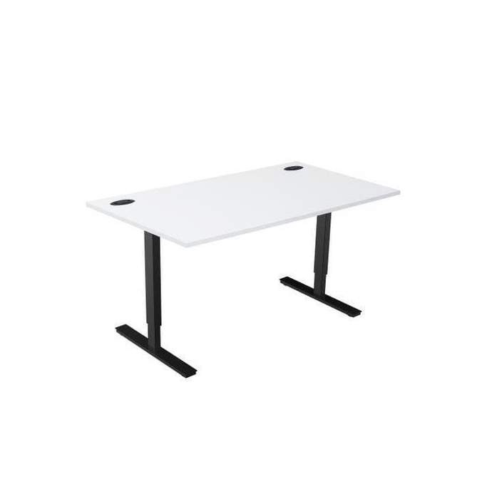 What are the Health Benefits of a Height Adjustable Desk?