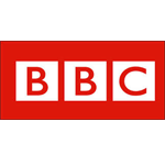 British Broadcasting Corporation BBC logo