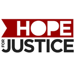 Hope for Justice logo
