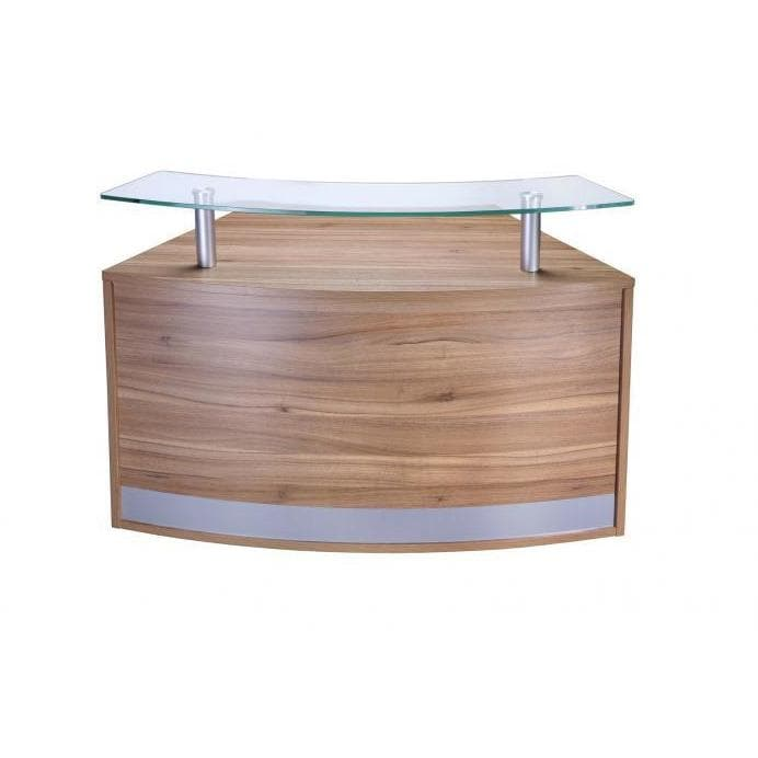 low mod reception counter