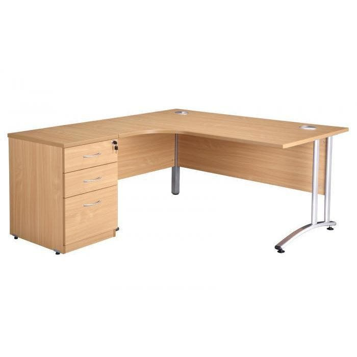 endurance radial desk