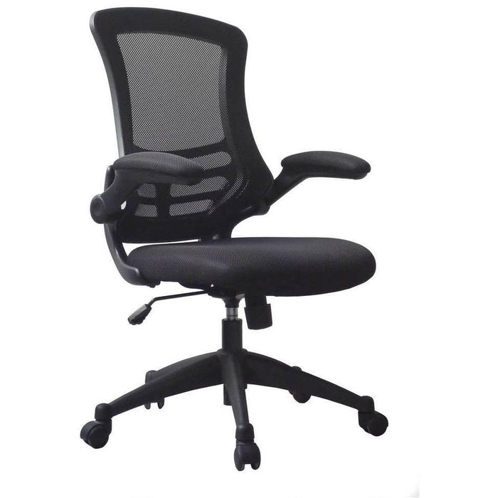 Nova office black fram