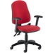 deluxe calypso office chair