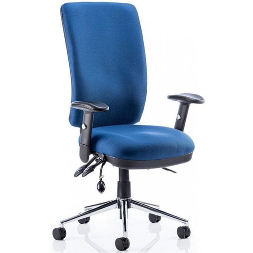 chiro high back office chair