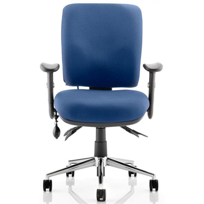 chiro medium back office chair