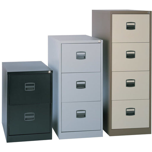 executive filling cabinets