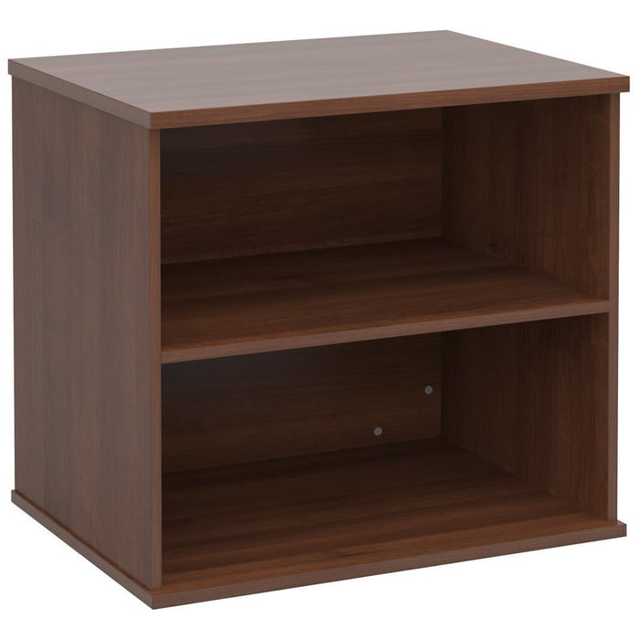 desk high bookcases