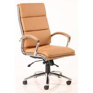 classic exec chair with arms